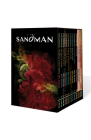Sandman Box Set Cover Image