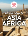 Life and Culture in Southwest Asia and North Africa Cover Image
