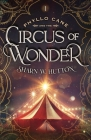 Phyllo Cane and the Circus of Wonder Cover Image