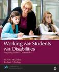 Working with Students with Disabilities: Preparing School Counselors (Counseling and Professional Identity) Cover Image