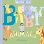 Hello, World! Baby Animals Cover Image