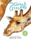 My Great Giraffe Cover Image