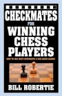 Checkmates for Winning Chess Players Cover Image