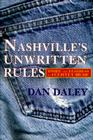 The Nashville Music Machine: The Unwritten Rules of the Country Music Business Cover Image