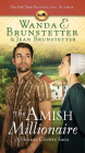 The Amish Millionaire: A Holmes County Saga Cover Image