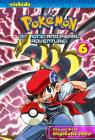 Pokémon Diamond and Pearl Adventure!, Vol. 6 Cover Image