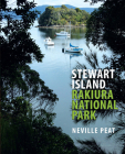 Stewart Island: Rakiura National Park Cover Image