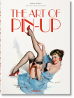 The Art of Pin-Up Cover Image