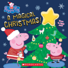 A Magical Christmas! (Peppa Pig) Cover Image