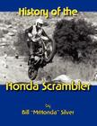 History of the Honda Scrambler Cover Image