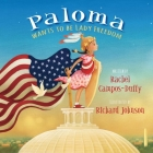 Paloma Wants to be Lady Freedom Cover Image