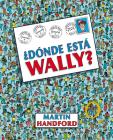 ¿Dónde está Wally? / ¿Where's Waldo? (Colección ¿Dónde está Wally?) Cover Image