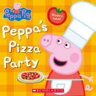 Peppa's Pizza Party (Peppa Pig) Cover Image