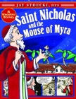 Saint Nicholas and the Mouse of Myra Cover Image