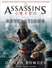 Revelations (Assassin's Creed (Unnumbered)) Cover Image