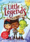 The Secret Mountain (Little Legends #5) Cover Image