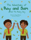 The Adventures of Ray and Sam Cover Image