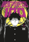 Mob Psycho 100 Volume 5 Cover Image