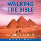 Walking the Bible CD: An Illustrated Journey for Kids Through the Greatest Stories Ever Told Cover Image