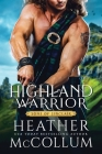 Highland Warrior (Sons of Sinclair #2) Cover Image