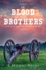Of Blood and Brothers Bk 2 Cover Image