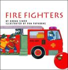 Fire Fighters (Leveled Books) Cover Image