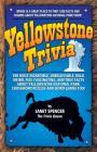 Yellowstone Trivia Cover Image