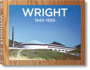 Frank Lloyd Wright: Complete Works, Vol. 3, 1943-1959 XXL Cover Image