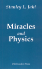 Miracles and Physics Cover Image