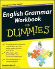 English Grammar Workbook Fd 2e (For Dummies) Cover Image
