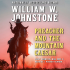 Preacher and the Mountain Caesar (First Mountain Man #6) Cover Image