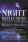 Night Reflections: A True Story of Friendship, Love, Cancer, and Survival Cover Image