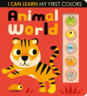 Animal World (I Can Learn) Cover Image