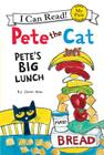 Pete's Big Lunch Cover Image