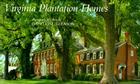 Virginia Plantation Homes Cover Image