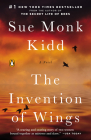 The Invention of Wings: A Novel Cover Image