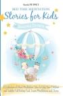 Bed Time Meditation Stories for Kids Cover Image