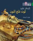 Collins Big Cat Arabic – Discovering Tutankhamun's Tomb: Level 15 Cover Image