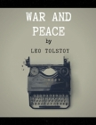War and Peace by Leo Tolstoy Cover Image
