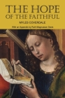 The Hope of the Faithful, with an Appendix by R. Magnusson Davis Cover Image