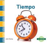 Tiempo (Time) Cover Image