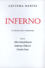 Lectura Dantis: Inferno: A Canto-By-Canto Commentary (California Lectura Dantis #1) Cover Image
