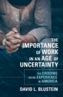 The Importance of Work in an Age of Uncertainty: The Eroding Work Experience in America Cover Image