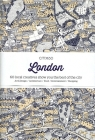 Citi X 60 - London: 60 Creatives Show You the Best of the City (Citix60 #2) Cover Image