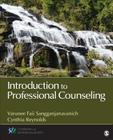 Introduction to Professional Counseling (Counseling and Professional Identity in the 21st Century) Cover Image