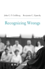 Recognizing Wrongs Cover Image