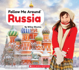 Russia (Follow Me Around) Cover Image