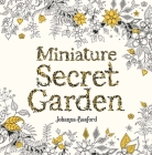 Miniature Secret Garden Cover Image
