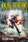The Ninja Librarians: The Accidental Keyhand Cover Image