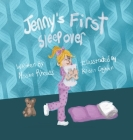 Jenny's First Sleepover Cover Image